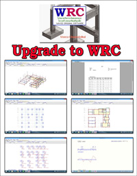 Upgrade Visual RC 1.7, DX, DX-2, A.Frame -> WRCM (โดยวิธี WSD)